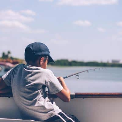 Fishing for Beginners and how to fish