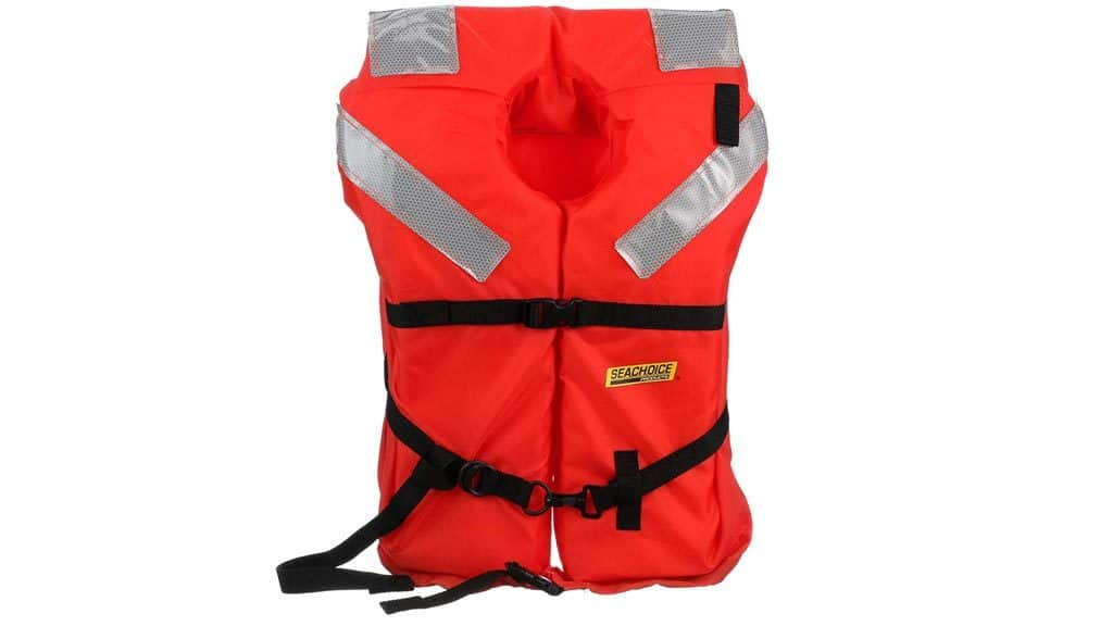 SeaChoice Commercial Offshore Life Jacket