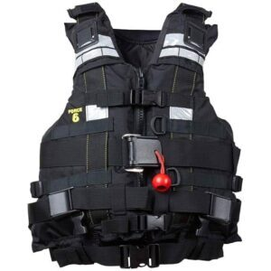Force 6 RescueTec Life Jacket